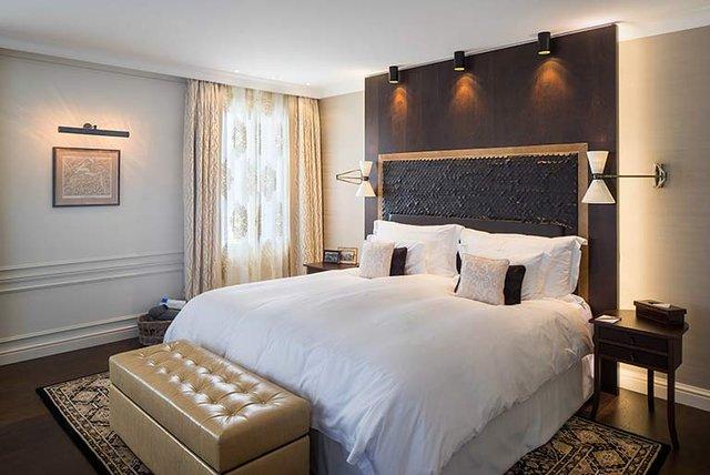 Hotel Villa Honegg Buchen