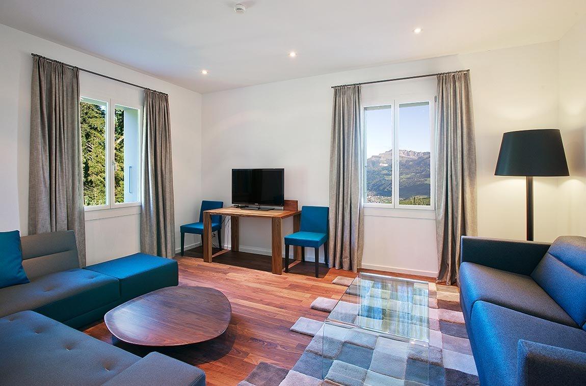 Hotel Villa Honegg concernant dépendance | hotel villa honegg bürgenstock