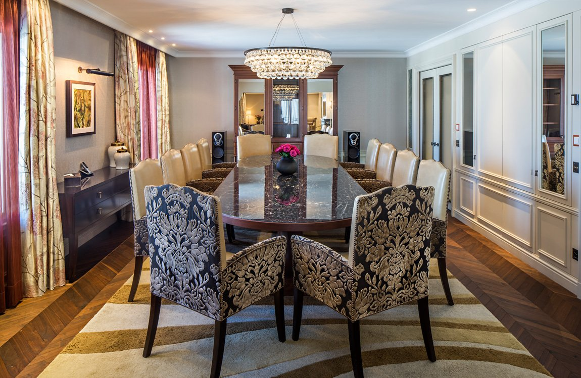 exklusive anl sse hotel villa honegg b rgenstock. Black Bedroom Furniture Sets. Home Design Ideas